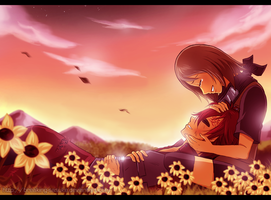 Truly, Madly, Deeply by BreakingSasuke