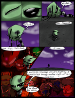 BS Aftermath Page 1 by Zerna