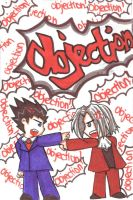 ObJEctION by fairy-of-illusions