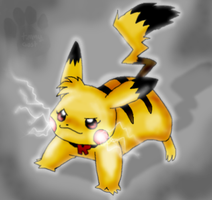 dark chu by timmy-gost