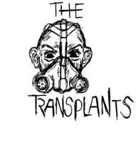 Transplants Logo by CrashyBandicoot