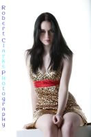 Leopard Print Glamour by MordsithCara