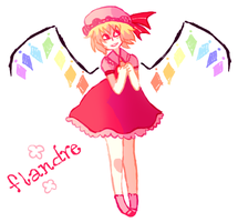 flandre by calallini