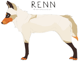 Renn Reference by f-oxes