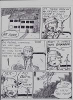 Acorn Street 2: Page 2 by ADE-Syndicate