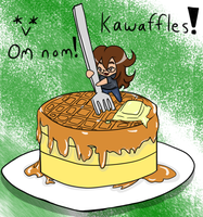 Birfday Kolaberation by TenkiShonen