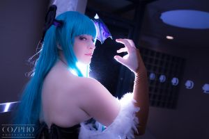 Morrigan Light 1 by RivenWings