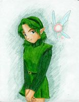 Saria by Malu-CLBS