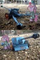 Party Cannon 40 by Patoriotto
