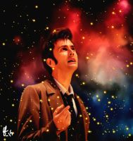 The Last Son of Gallifrey by WillRepent