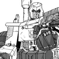 Megatron in a box by channandeller