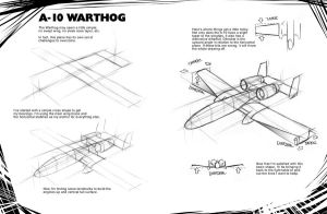How To Draw Modern War_Warthog1 by joewight