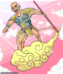 Good Nappa by Joojnaldo