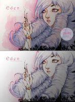 Covers Example |EDEN| by EllisSG