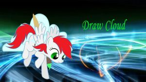 Draw Cloud Wallpapers by Fireblade804
