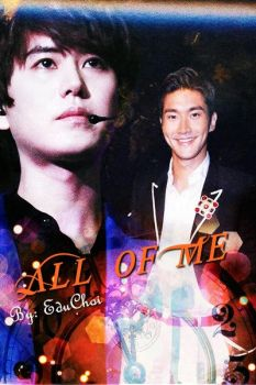 Fic All of me - Art by Shir by shirleypaz