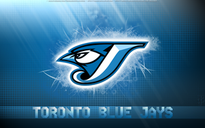 Toronto Blue Jays by bbboz