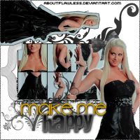 HOf Maryse by AboutFlawless