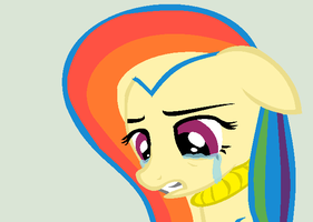 Paints crying by nyan-cat-luver2000
