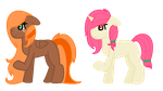 Pony OTA Adopts! (OPEN) by SNlCKERS