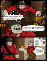 Reliable Excavation and Demolition - PAGE 6 by CaptainZombie