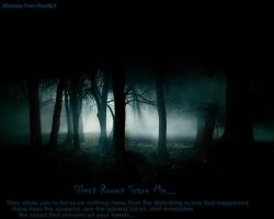 Silent Rooms... by XEscapeFromRealityX
