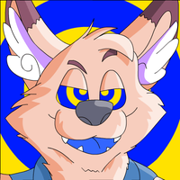 [Animated Hypno Icon] Vlux by KaaLover