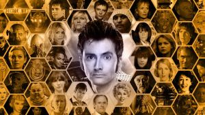 Tenth Doctor Adventures by DoctorRy