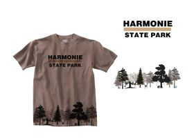 Harmonie Woods Shirt by amdillon