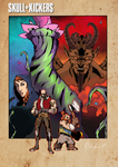 Skullkickers Color by Marvelzukas