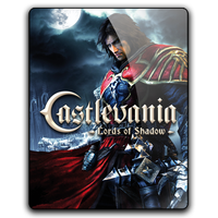 Castlevania - Lords Of Shadow V2 by dander2
