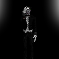 Joker Going Out by SumPerson