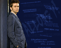 David Tennant - Quotes by whiteh-is-me