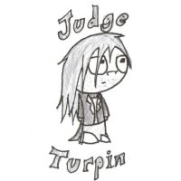 Judge Turpin by Krizteeanity