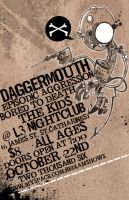 Daggermouth by Pause-Designs
