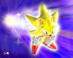 Super Sonic Dimension by Sigacomer