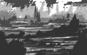 EnvironmentSketch148 by thevilbrain