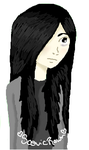 Iscribble OC Request. by NonagonHearthrob