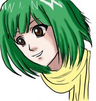 PS Ranka by LilyAngelPhoenix