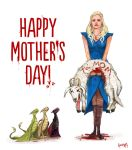 Happy Mother's Day by JamesBousema