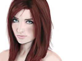 Susan Coffey by DeAeRO