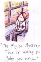 The Magical Mystery Tour... by elooly