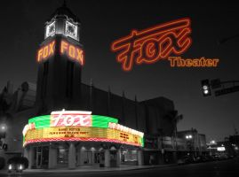 A Night At The Fox by TimHPhotography