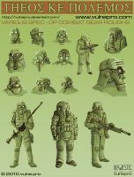 Spec-Op Combat Gear roughs 01 by VulnePro