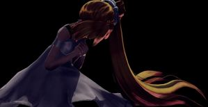 MMD - You don't know how much it hurts... by Ayumichigolove
