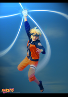 RASENGAN by TessaCrownster
