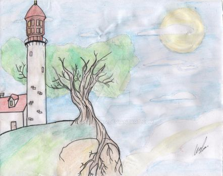 Lighthouse by LegSGaming