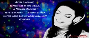 HIS REIGN IS FOREVER by KerensaW