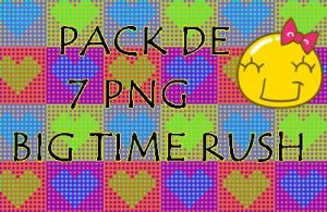 Pack by 1Dcupcake