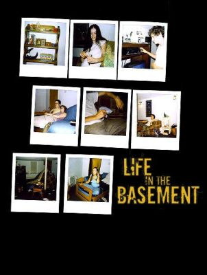life in the basement by warmgun
